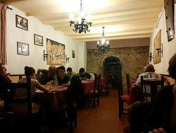 Osteria Del Castello Montefiore