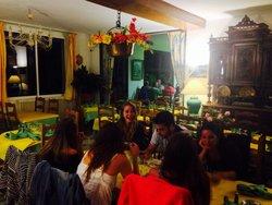 Restaurant Le Kyrie