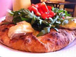 Pizzeria Blue Sax Ristorante