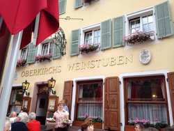 Hotel Oberkirch Restaurant