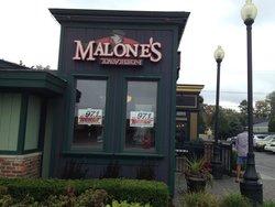 Malone's Tavern