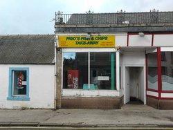 Carnwath Chip Shop