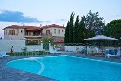 Lagou Raxi Country Hotel