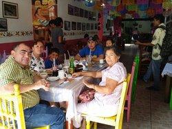 Restaurante Fonda Mexicana