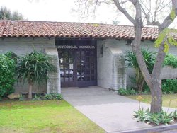 Carpinteria Valley Museum of History