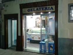 Gelateria Il Gallo Ghiottone
