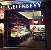 Gelenbevy