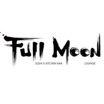 Full Moon Sushi & Kitchen Bar
