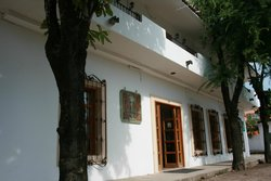 Hotel La Casa de las Cocadas
