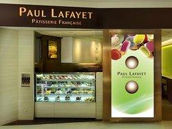 Paul Lafayet Patisserie Francaise
