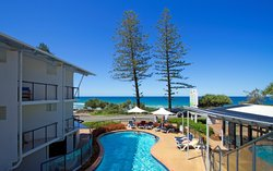 The Beach Retreat Coolum