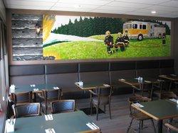 Firehouse Diner