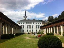 Zamek Lysice