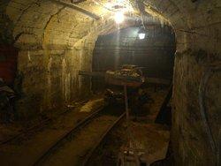Kohtla Mining Museum