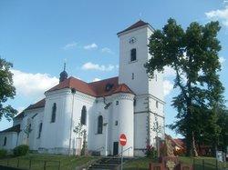 Kostel Sv. Jilji