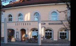 Cafe Gotthard