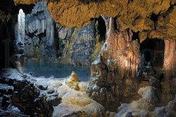Cave of Agia Sofia