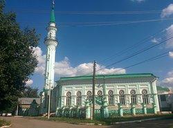 Azimovskaya Mosque