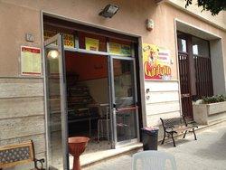 gastronomia rosticceria Garibaldi