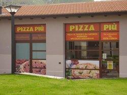 Pizza Piu Di Lucchese Raffaele E C. Snc