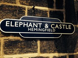 Elephant & Castle Hemingfield