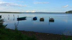 Kavgolovskoye Lake