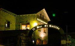 Bar Restaurante en Taillón