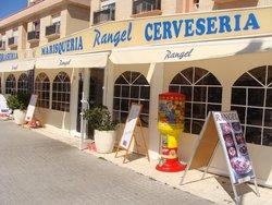 Marisqueria Rangel