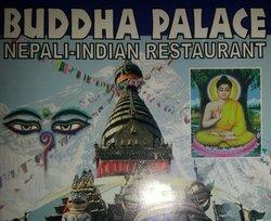 Buddha Palace