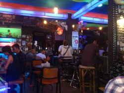 Bar 79 & Grill