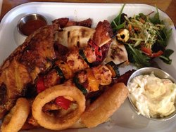 Benson Blakes Bar & Grill