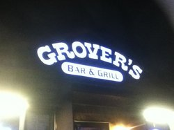 Grover's Bar & Grill