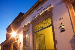 Casa José María Hotel
