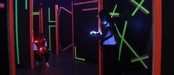 Lasertag Revolution