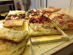 Al 39 Pizzeria Kebab Di El Saadi Abdel Hadi