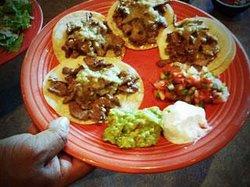 Vientos Mexican Cocina