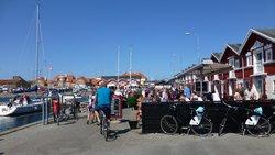 Cruise Skagen Danmark
