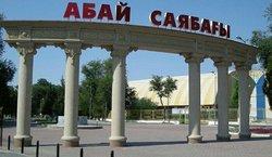 Park Abaya