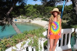 Kandarola Nude Beach