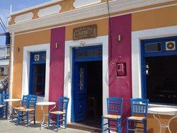 Kozi Cafe