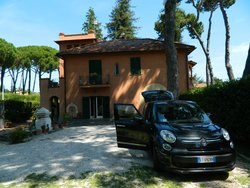 Borgo Dei Castelli