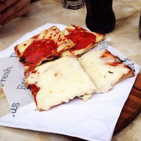 Slice Pizza & Bread Bar