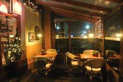 Cafe Luisiana