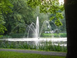 Kurpark Bad Aibling