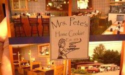 Mrs. Pete's Restaurant