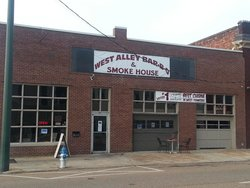 West Alley BBQ & Smokehouse