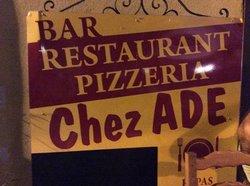 Chez Adeline