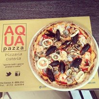 Pizzeria Acquapazza