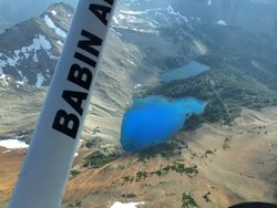 Babin Air Scenic Flights
