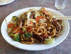 Vietnamese Noodle Restaurant